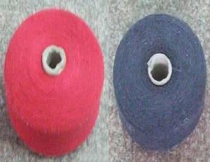 (夜盘)一级彩棉纱(YJCM809)